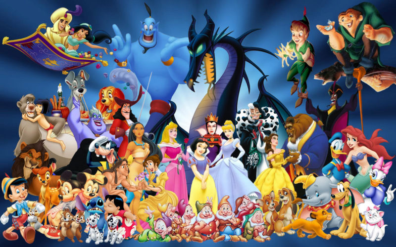 10 New Disney Screensavers And Wallpapers FULL HD 1080p For PC Background 2020 free download disney screensavers wallpaper 2880x1800 61030 800x500