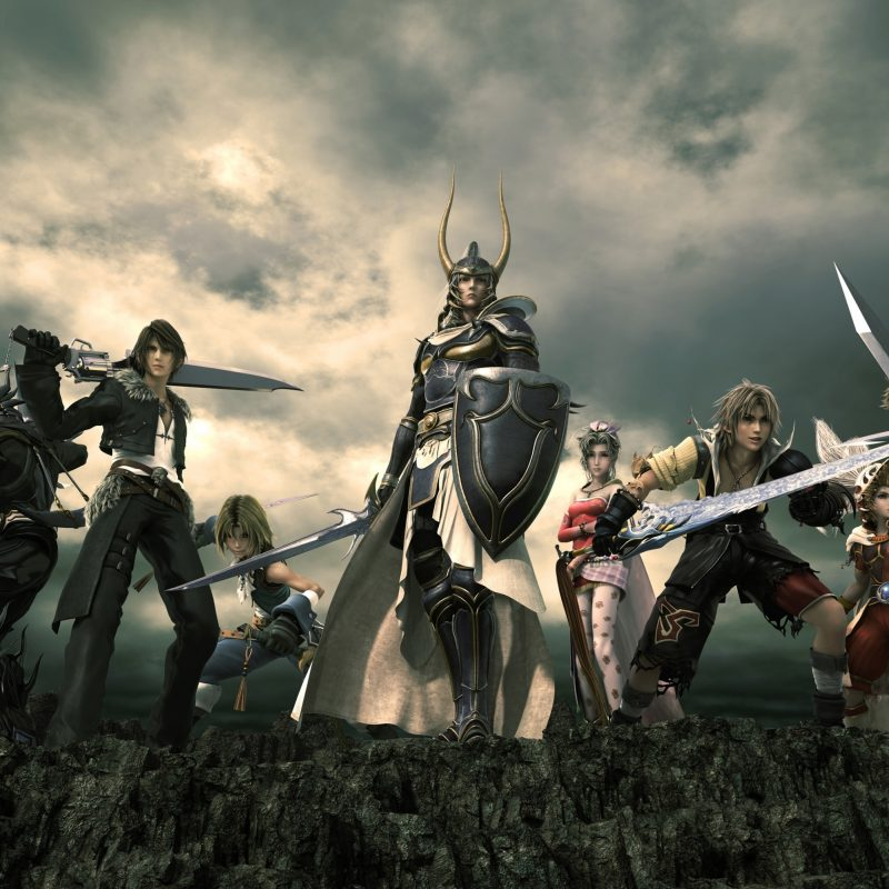 10 Most Popular Hd Final Fantasy Wallpaper FULL HD 1920×1080 For PC Desktop 2018 free download dissidia final fantasy e29da4 4k hd desktop wallpaper for 4k ultra hd tv 7 800x800