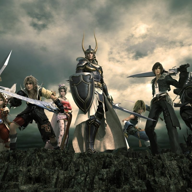 10 Top Final Fantasy Dissidia Wallpaper FULL HD 1920×1080 For PC Desktop 2018 free download dissidia final fantasy wallpaper the final fantasy 800x800