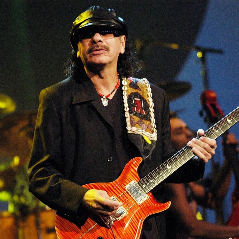 10 Best Pictures Of Carlos Santana FULL HD 1920×1080 For PC Desktop 2018 free download dj khaled rihannas wild thoughts resurrection of santanas 800x800