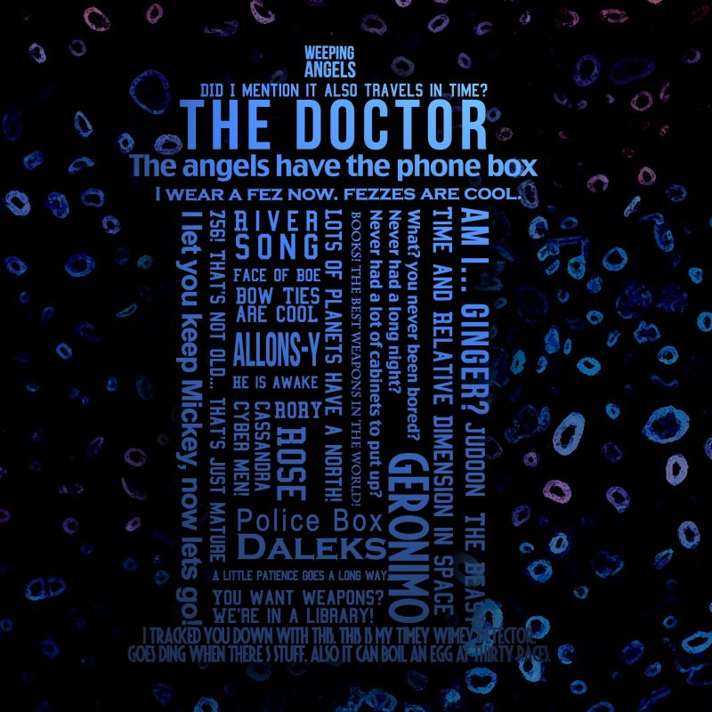 10 Latest Doctor Who Wallpaper Android FULL HD 1080p For PC Background 2018 free download doctor who the tardis time travel humor quotes walldevil 800x800