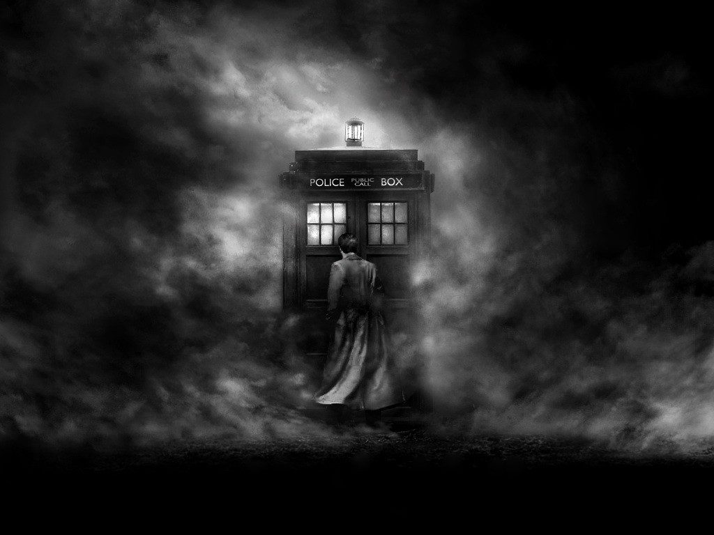 10 Latest Cool Doctor Who Wallpapers FULL HD 1080p For PC Background 2018 free download doctor whos tardis in fog awesome wallpapers and cool backgrounds 1024x768