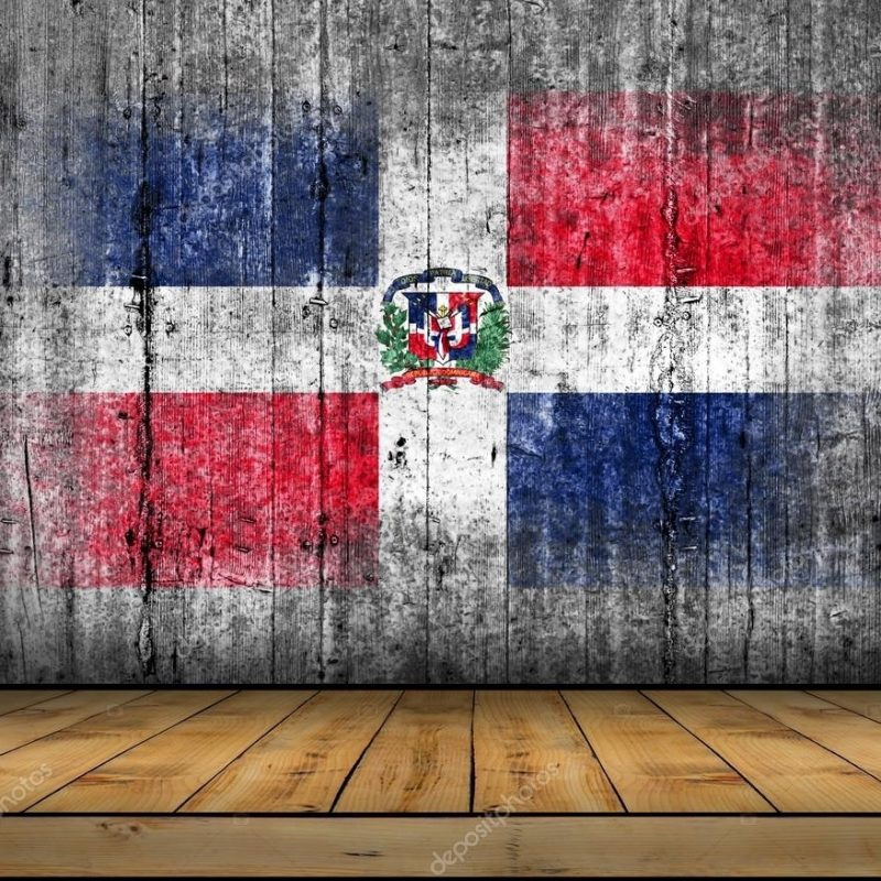 10 Best Dominican Republic Flag Wallpaper FULL HD 1080p For PC Background 2018 free download dominican republic flag painted on background texture gray concrete 800x800
