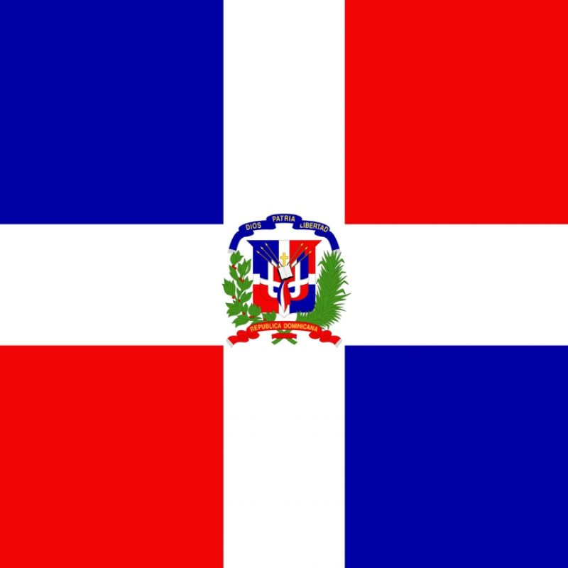10 Best Dominican Republic Flag Wallpaper FULL HD 1080p For PC Background 2018 free download dominican wallpapers wallpaper cave 800x800