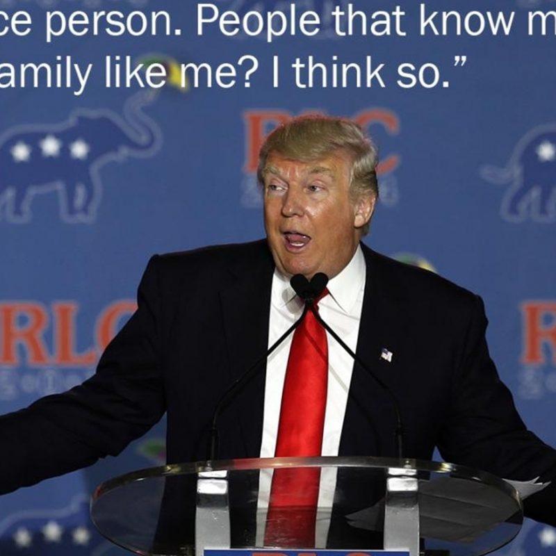 10 Top Trump For President Wallpaper FULL HD 1080p For PC Desktop 2020 free download donald trump new us president quotes wallpaper 11422 baltana 800x800