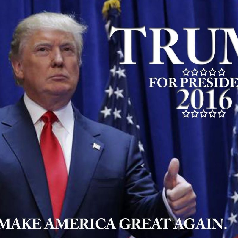10 Top Trump For President Wallpaper FULL HD 1080p For PC Desktop 2018 free download donald trump wallpapers 2016 8 hd 800x800
