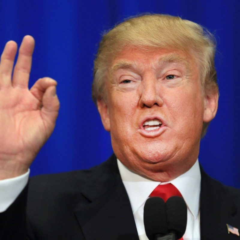 10 Top Donald Trump Hd Photo FULL HD 1080p For PC Desktop 2018 free download donald trump wallpapers wallpaper cave 2 800x800