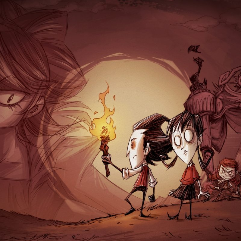 10 Top Don't Starve Together Wallpaper FULL HD 1080p For PC Desktop 2018 free download dont starve mega pack wallpapers album on imgur 800x800