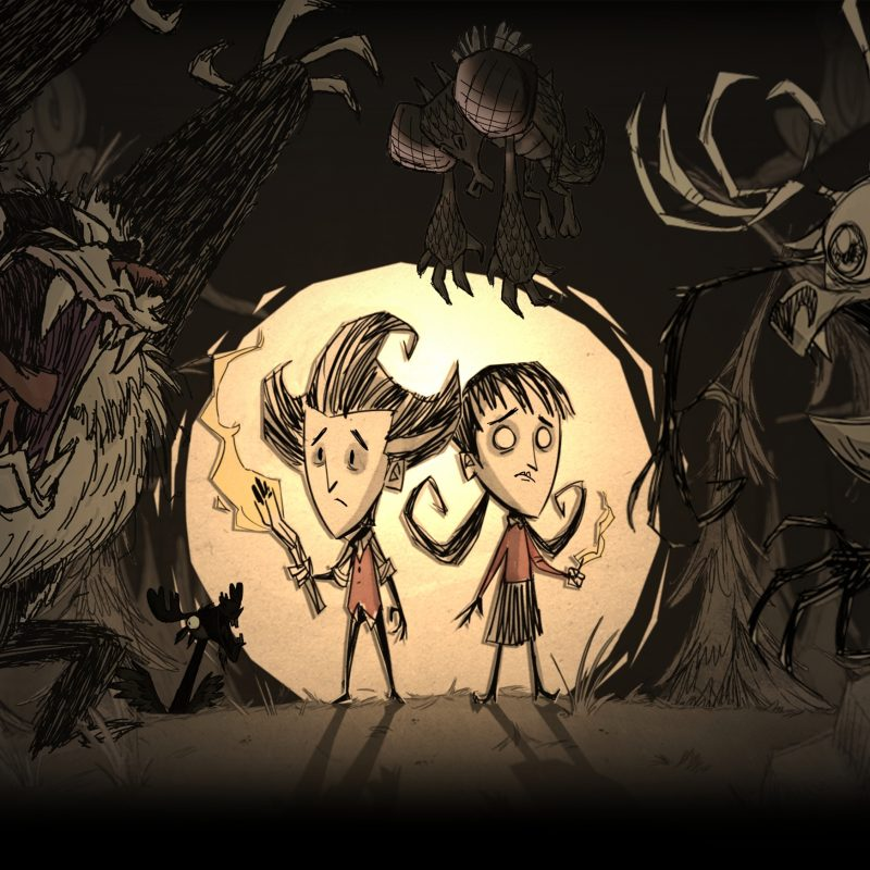 10 Top Don't Starve Together Wallpaper FULL HD 1080p For PC Desktop 2018 free download dont starve wallpaper compilation album on imgur 800x800