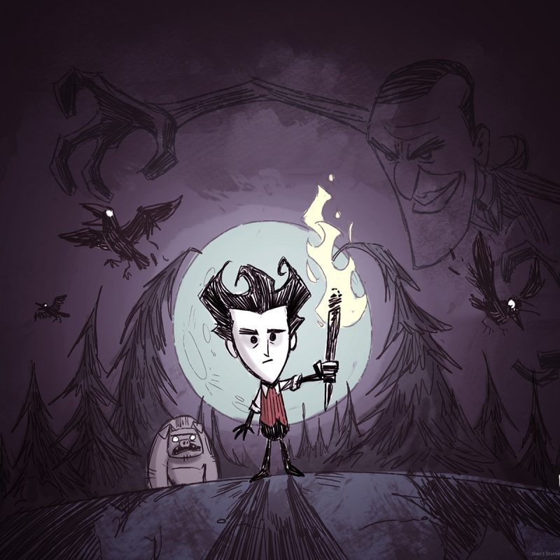 10 Top Don't Starve Together Wallpaper FULL HD 1080p For PC Desktop 2018 free download dont starve wallpaper full hd fond decran and arriere plan 800x800