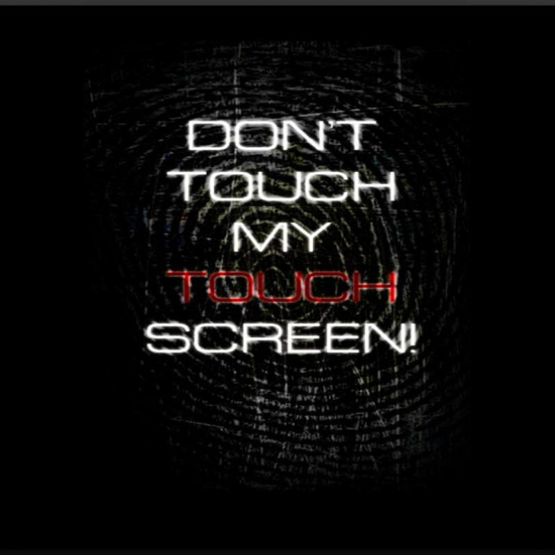 10 Top Don't Touch My Computer Wallpaper FULL HD 1920×1080 For PC Desktop 2018 free download dont touch my screen full hd wallpaper and background image 800x800