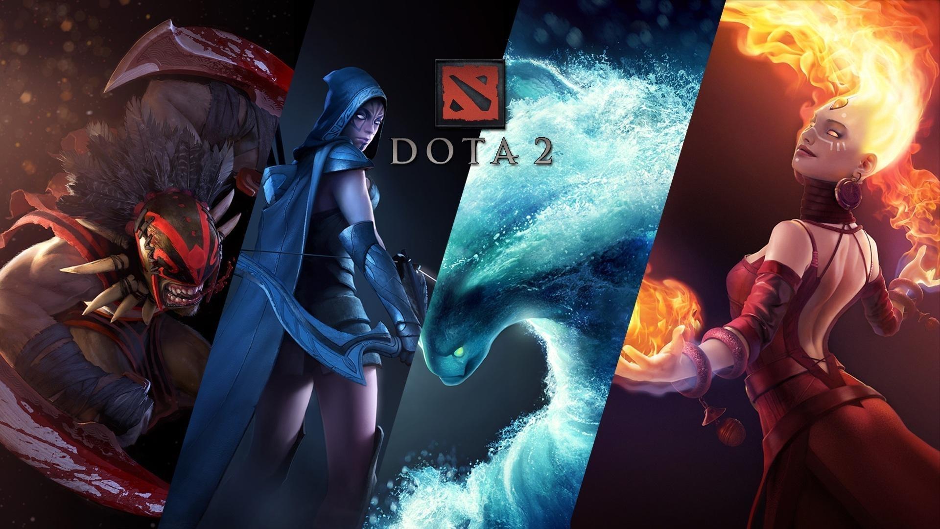 dota 2 wallpapers | best wallpapers