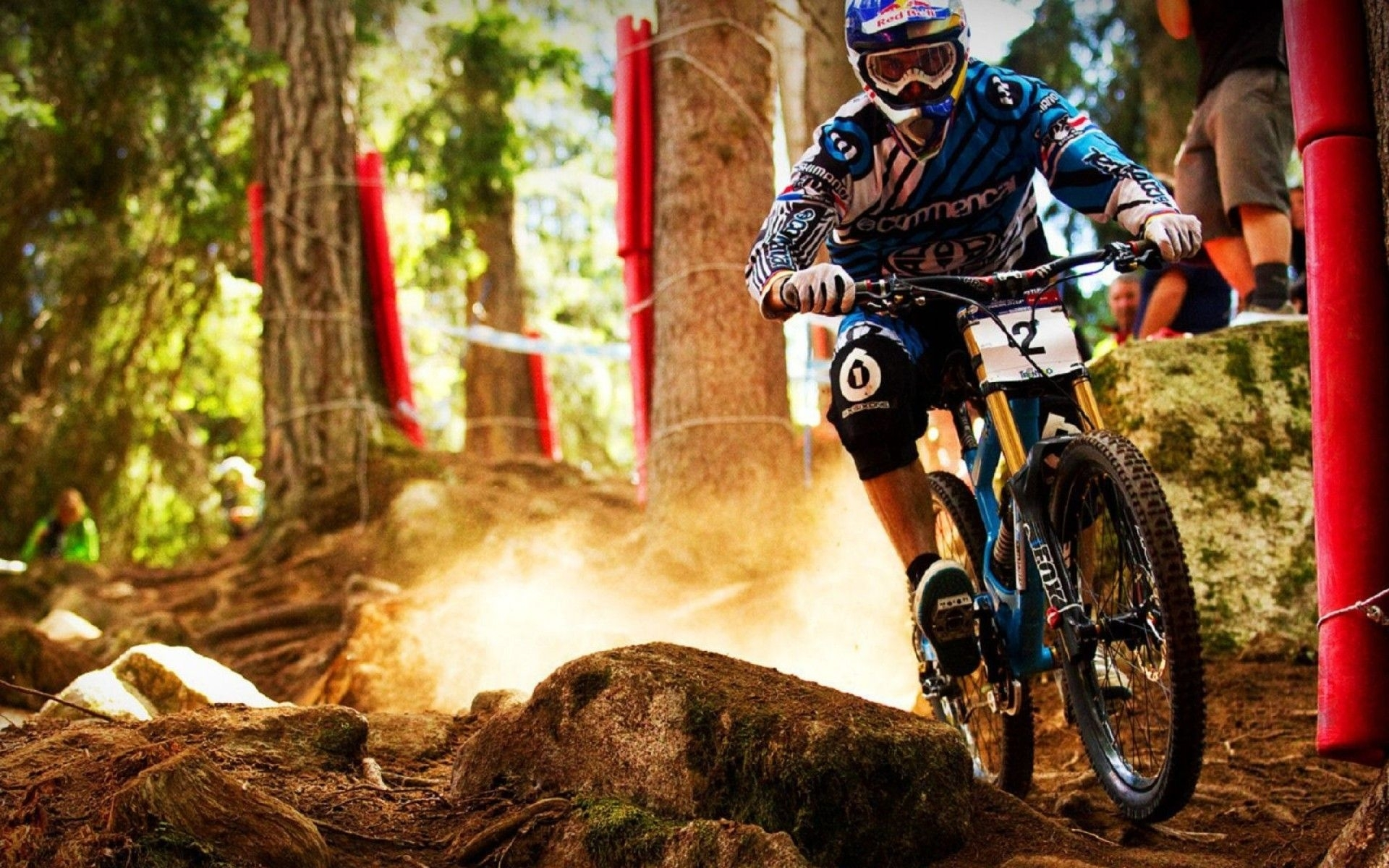 downhill mountain bike 35 hd screensavers | other extreme sports