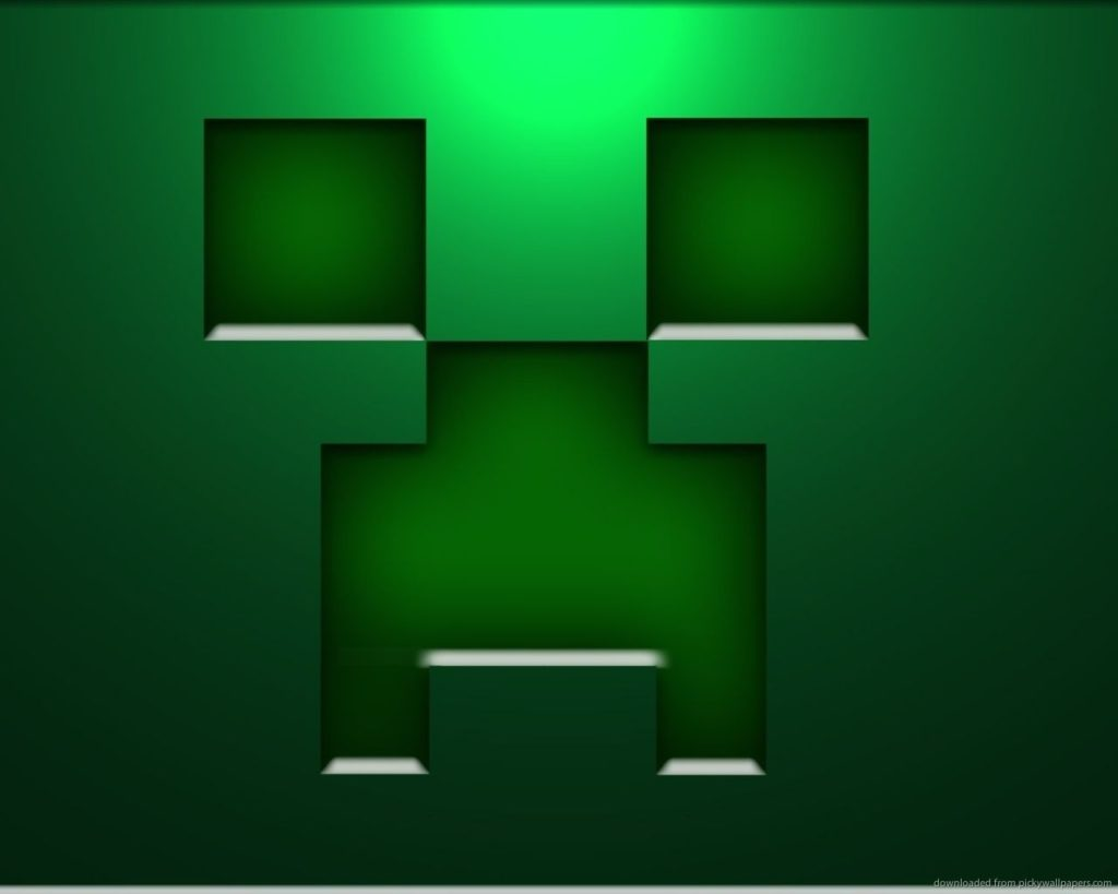 10 Most Popular Pictures Of A Creeper Face FULL HD 1080p For PC Background 2018 free download download 1280x1024 minecraft creeper face wallpaper download 1024x819