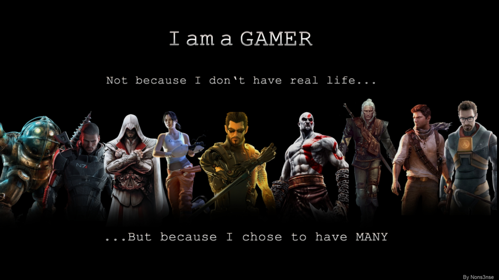 10 Top I Am A Gamer Wallpaper FULL HD 1080p For PC Desktop 2018 free download download am a gamer 1920x1080 hd wallpaper gaming gamer 1024x576