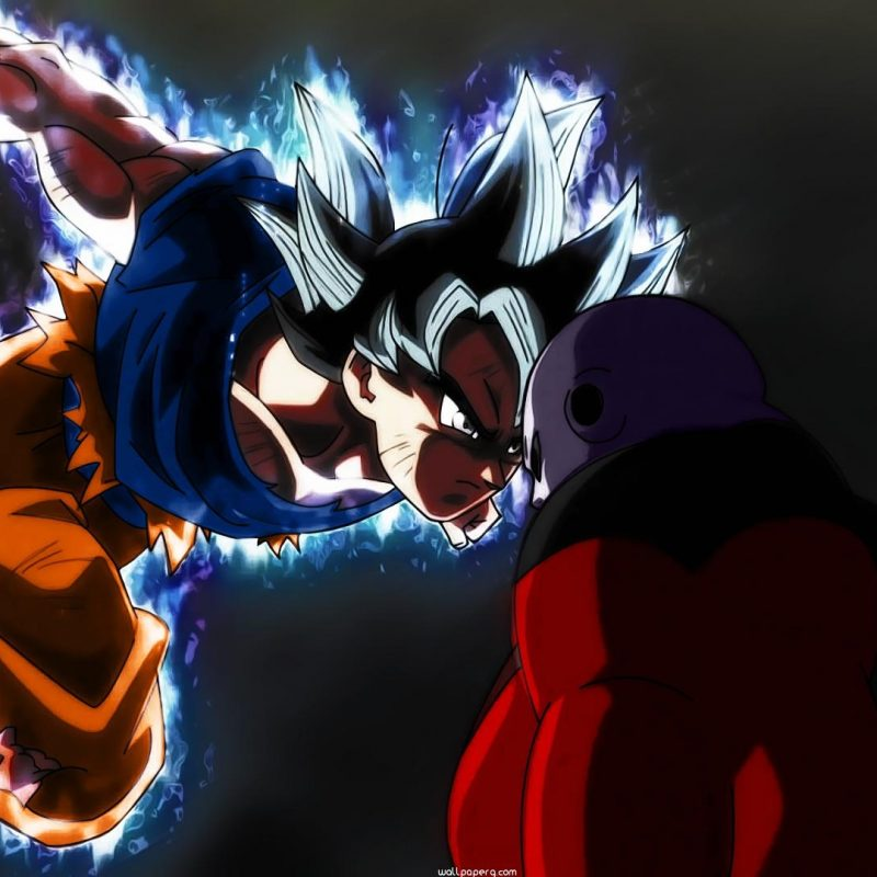 10 Most Popular Ultra Instinct Goku Wallpaper FULL HD 1920×1080 For PC Desktop 2018 free download download dragon ball super goku ultra instinct vs jiren dragon 800x800