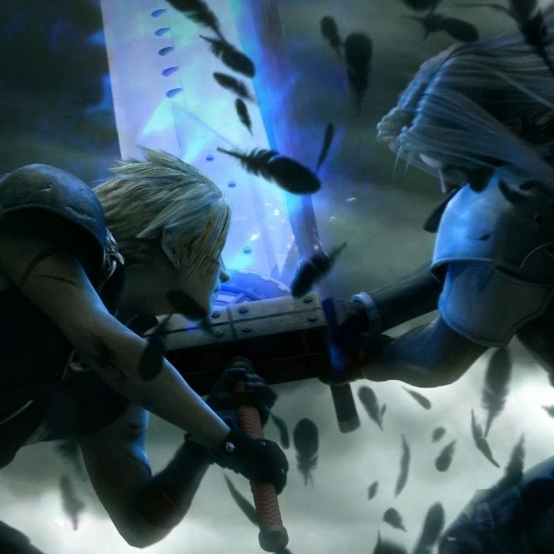 10 Top Final Fantasy 7 Advent Children Wallpaper FULL HD 1080p For PC Background 2020 free download download final fantasy vii advent children wallpaper 270389 final 800x800