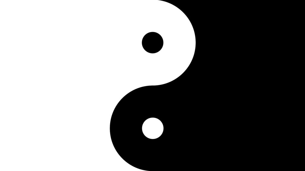 10 Best Yin And Yang Background FULL HD 1920×1080 For PC Desktop 2018 free download download free cool yin yang background pixelstalk 1024x576