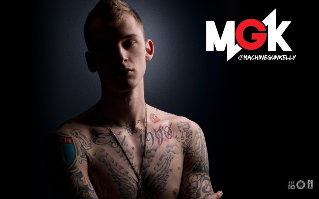 10 Latest Machine Gun Kelly Wallpaper FULL HD 1920×1080 For PC Background 2018 free download download free machine gun kelly wallpapers pixelstalk 1024x640