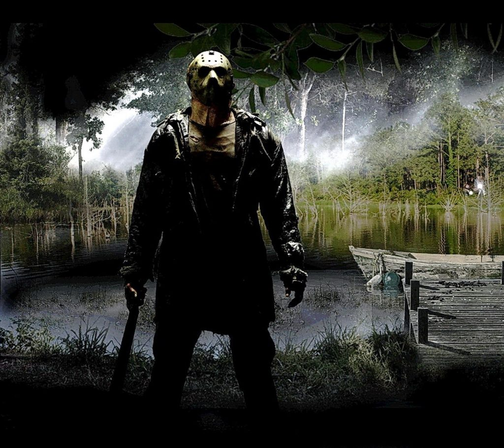 10 New Friday The 13Th Wallpaper Hd FULL HD 1920×1080 For PC Desktop 2018 free download download friday the 13th 1440 x 1280 wallpapers 2801918 friday 1024x910