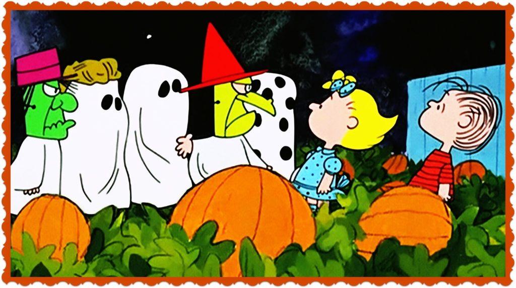10 Best Peanuts Halloween Desktop Wallpaper FULL HD 1080p For PC Background 2021 free download download great pumpkin charlie brown backgrounds free pixelstalk 1024x572