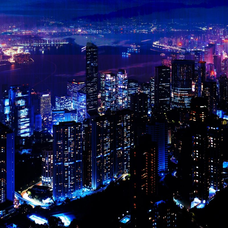 10 Best City Night Wallpaper Hd FULL HD 1920×1080 For PC Desktop 2018 free download download hd night light city sky skyscrapers wallpaper wallpapersbyte 1 800x800
