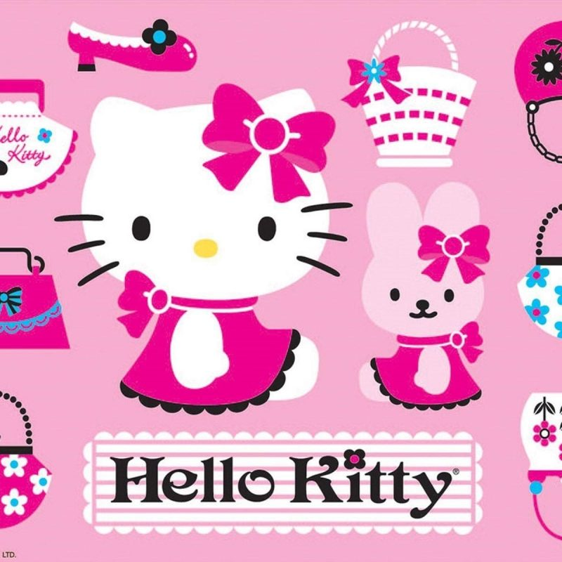 10 Best Hello Kitty Free Wallpaper FULL HD 1920×1080 For PC Background 2018 free download download hello kitty poster art free wallpapers 1600x1200 hello 800x800