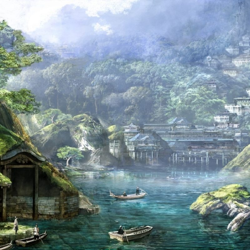10 Latest Final Fantasy Landscape Wallpaper Hd FULL HD 1920×1080 For PC Background 2018 free download download landscapes fantasy wallpaper 1366x768 wallpoper 242682 1 800x800