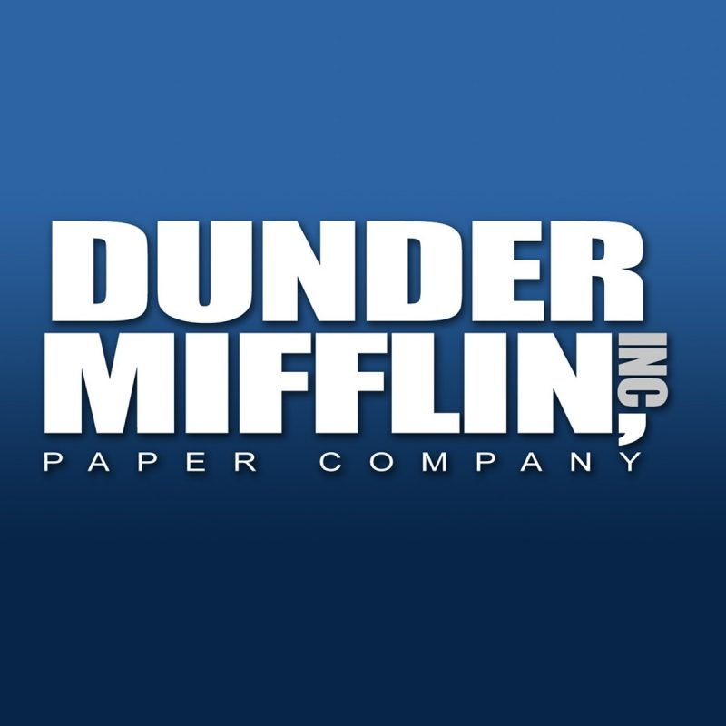 10 New Dunder Mifflin Desktop Wallpaper FULL HD 1080p For PC Desktop 2018 free download %name