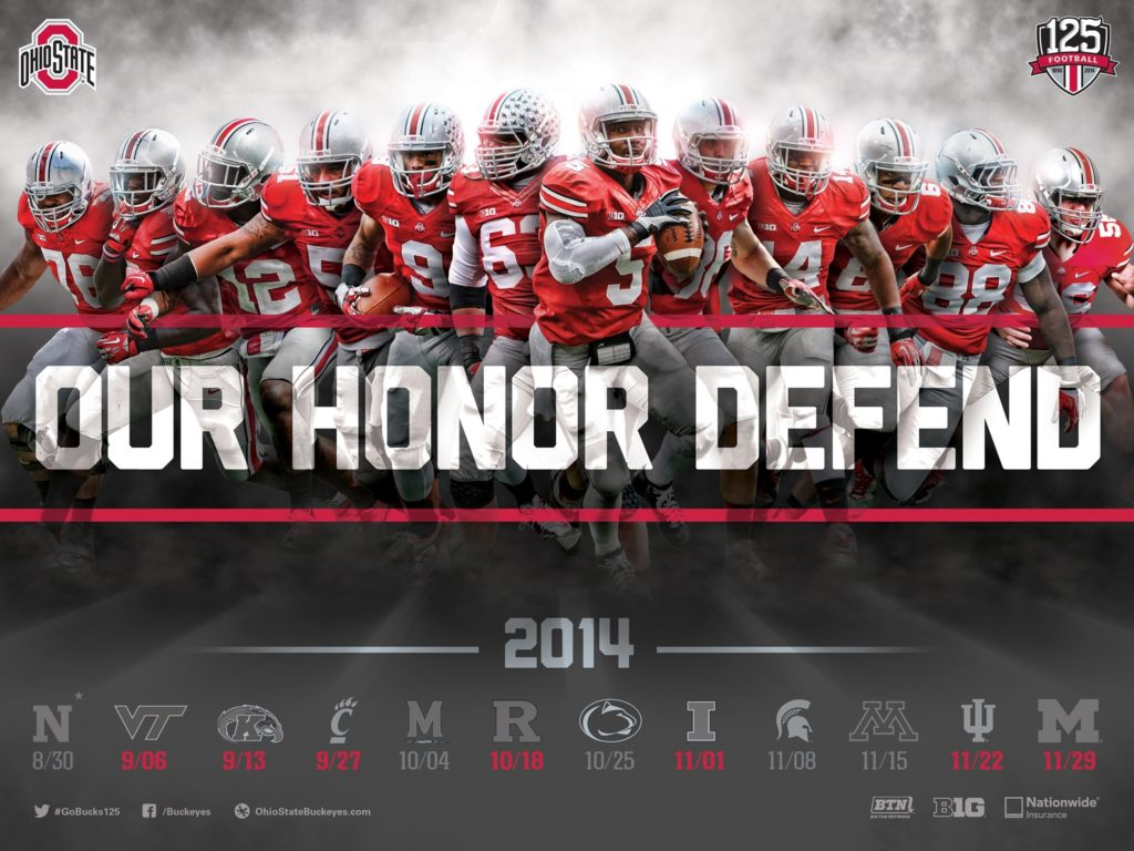 10 Top Ohio State Desktop Background FULL HD 1920×1080 For PC Background 2018 free download download the ohio state football 2014 schedule poster for printing 1 1024x768