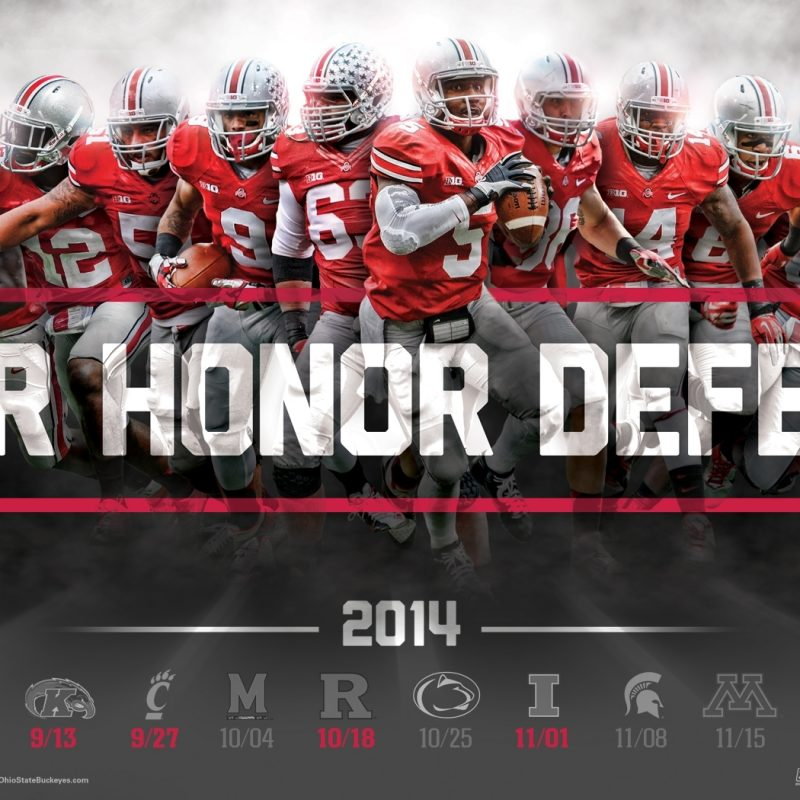 10 Top Ohio State Football Screensaver FULL HD 1080p For PC Background 2018 free download download the ohio state football 2014 schedule poster for printing 9 800x800