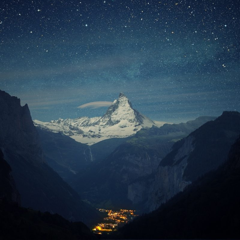 10 Best 1280 X 1024 Wallpaper FULL HD 1080p For PC Background 2018 free download download wallpaper 1280x1024 switzerland alps mountains night 800x800