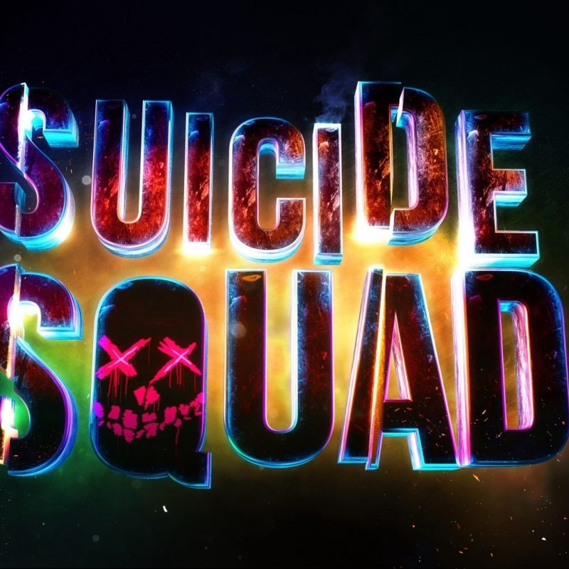 10 Best Suicide Squad Logo Wallpaper FULL HD 1080p For PC Background 2020 free download download wallpaper 1680x1050 suicide squad logo art hd background 800x800