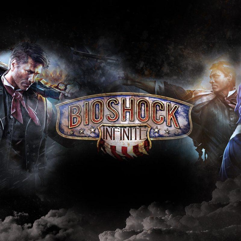 10 Latest Bioshock Infinite Wallpaper 1080P FULL HD 1920×1080 For PC Desktop 2020 free download download wallpaper 1920x1080 bioshock infinite game characters 800x800