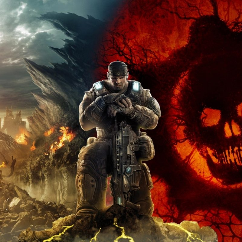 10 Top Gears Of War Wallpaper Hd 1080P FULL HD 1920×1080 For PC Background 2018 free download download wallpaper 1920x1080 gears of war skull soldier sky 800x800
