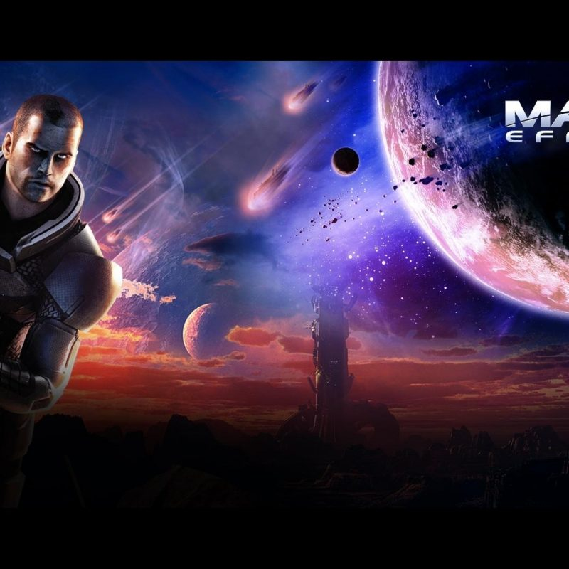 10 Latest Mass Effect 2 Wallpaper 1920X1080 FULL HD 1920×1080 For PC Desktop 2018 free download download wallpaper 1920x1080 mass effect 2 shepard space planets 800x800