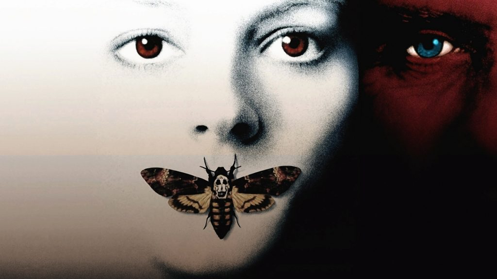 10 Most Popular Silence Of The Lambs Wallpaper FULL HD 1080p For PC Desktop 2021 free download download wallpaper 1920x1080 the silence of the lambs face eyes 1024x576