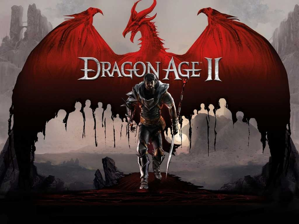 dragon age 2 hd wallpapers - wallpaper cave