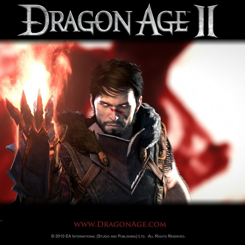 10 Latest Dragon Age 2 Wallpapers FULL HD 1080p For PC Background 2020 free download dragon age 2 wallpaper 800x800