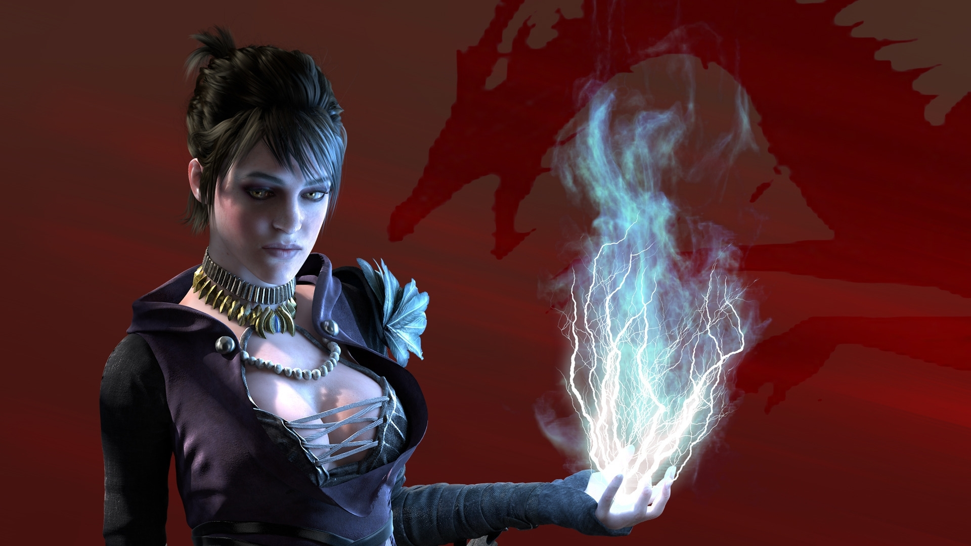 Title Dragon Age Origins Full Hd Wallpaper And Background Image Dimension 1920 X 1080 File Type JPG JPEG