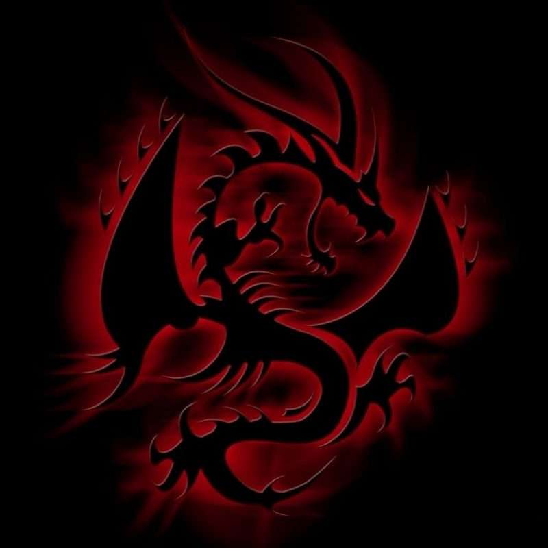 10 Latest Red And Black Dragon Wallpaper FULL HD 1080p For PC Background 2018 free download dragon art wallpaper dark theme myth lizard snake wings symbol 800x800