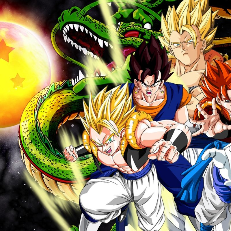 10 Best Dragon Ball Z Cool Wallpaper FULL HD 1920×1080 For PC Background 2020 free download dragon ball gt full hd fond decran and arriere plan 1920x1080 800x800