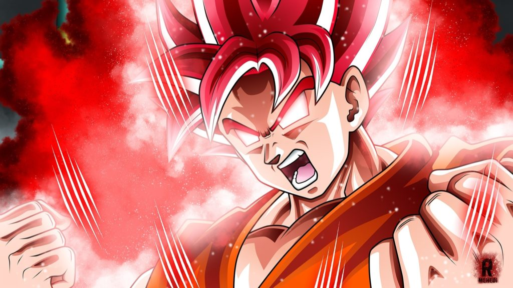 10 New Super Saiyan God Wallpaper FULL HD 1920×1080 For PC Background 2020 free download dragon ball super anime 236 wallpapers 1024x576