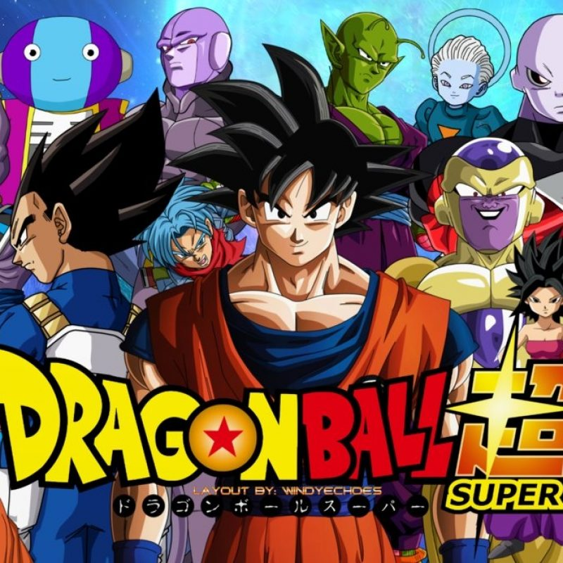 Dragon Ball Super Christmas Wallpaper: 10 Top Dragon Ball Super Wallpaper FULL HD 1920×1080 For
