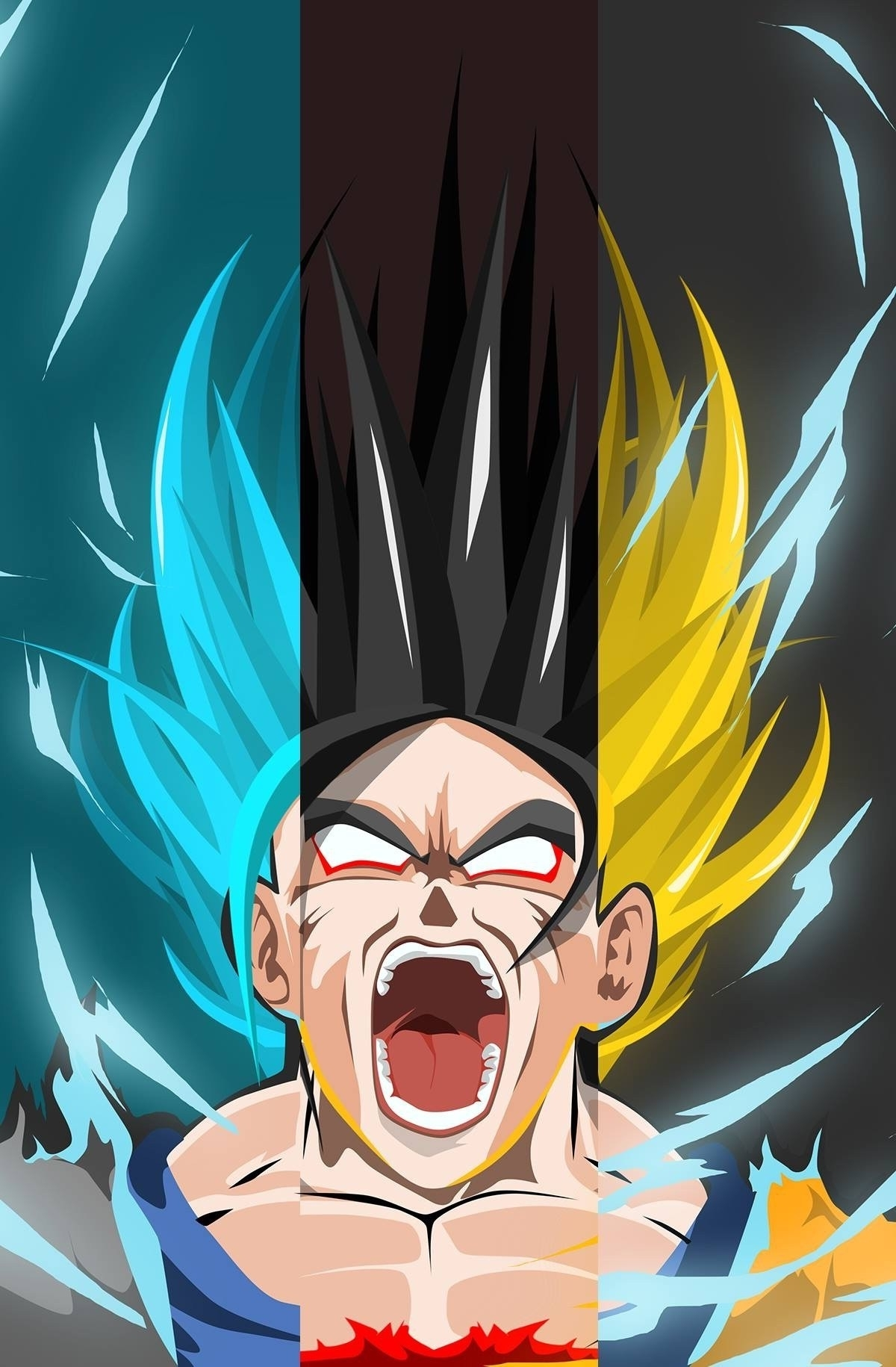 dragon ball super wallpaper android - http://wallpaperzone.co/2016