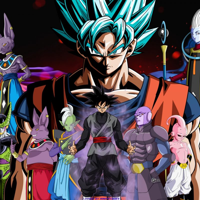10 Top Dragon Ball Super Hd Wallpaper For Pc FULL HD 1920×1080 For PC Desktop 2018 free download dragon ball super wallpaper hd 53 images 1 800x800