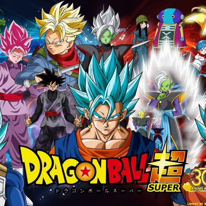 10 Most Popular Dragon Ball Super Wallpapers FULL HD 1920×1080 For PC Background 2018 free download dragon ball super wallpaper vegito vs zamasuwindyechoes on 1 800x800
