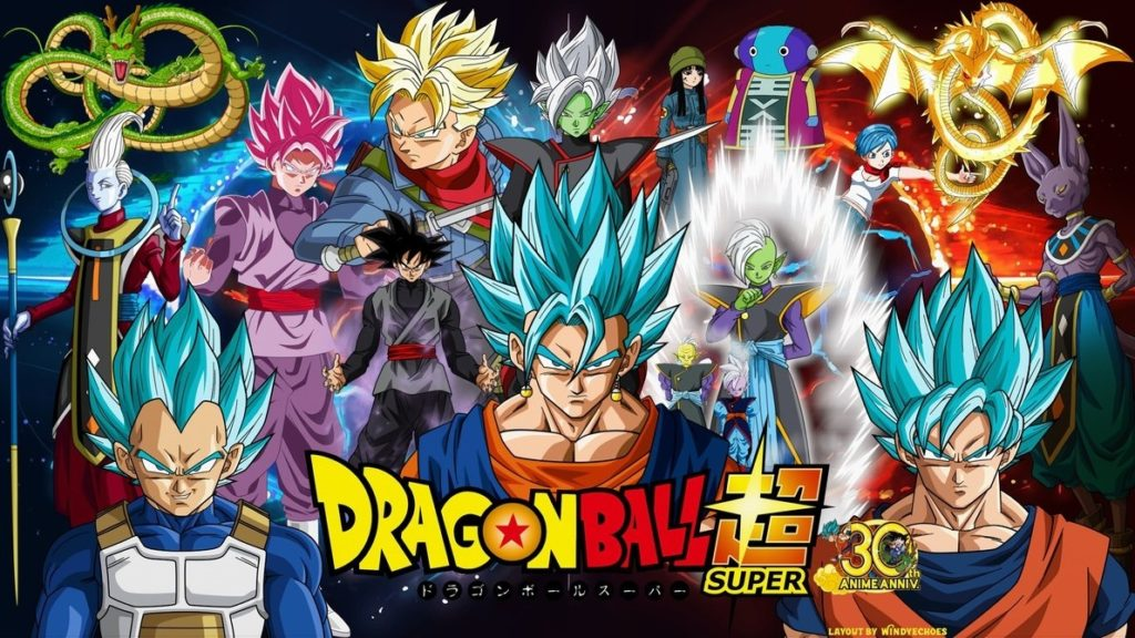 10 Top Dragon Ball Super Wall Paper FULL HD 1080p For PC Desktop 2018 free download dragon ball super wallpaper vegito vs zamasuwindyechoes on 1024x576