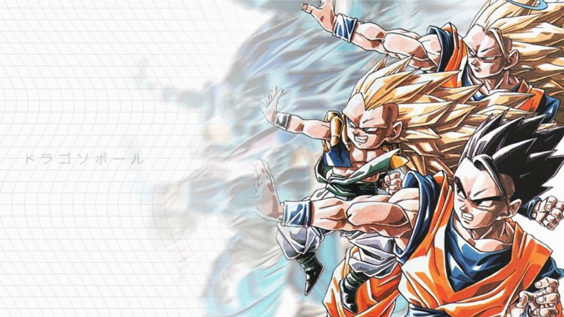 dragon ball z 1080p wallpaper (64+ images)