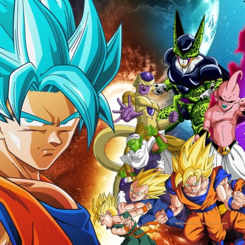 10 Latest Dragon Ball Z Super Wallpaper Hd FULL HD 1080p For PC Desktop 2018 free download dragon ball z and dragon ball super wallpaperwindyechoes on 800x800